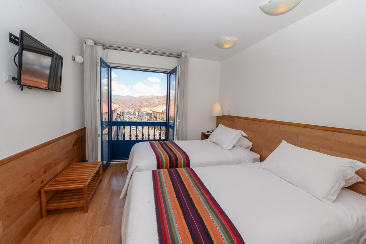 Superior Master Double Room